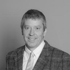 Professor Russell Keast
