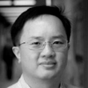 Dr David Tay