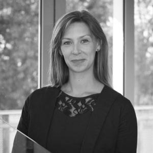 Dr Laura Gray