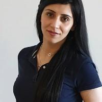 Dr Amani Ibrahim