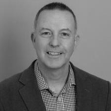 Dr Brendan Hyde