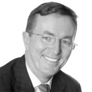 Adjunct Professor Patrick Fair