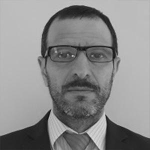 Professor Abbas Kouzani