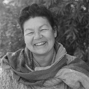 Aileen Markung Walsh