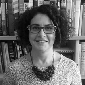 Associate Professor Clare Corbould