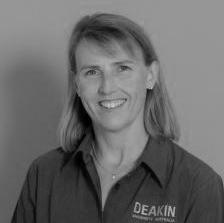 Dr Natalie Saunders