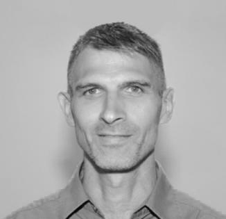 Dr Steve Swanson